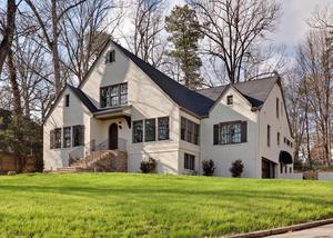 Morningside Renovation for Blake Shaw Homes