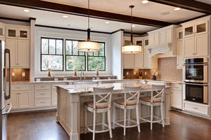 Custom Home for Blake Shaw Homes