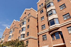 Commercial Photography for Georgia Tech's Department of Housing
