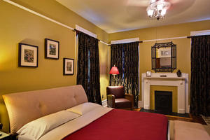 Architectural Photography for The Noble Manor Bed & Breakfast