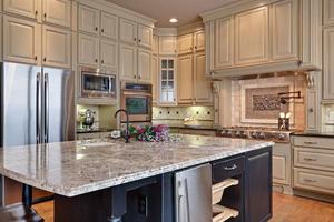 Kitchens by Turan Designs June 23