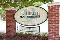UniHealth Post-Acute Care of Bamberg