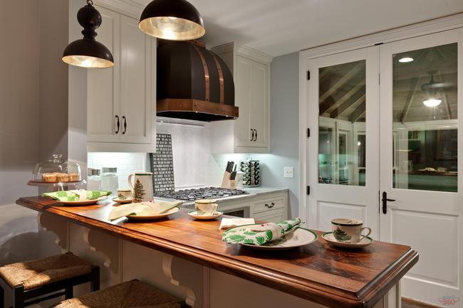 Blake Shaw Homes - Kitchens in Christmas 3