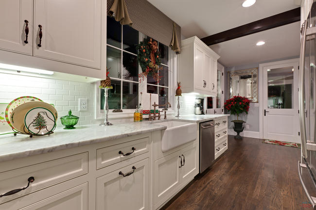 Blake Shaw Homes - Kitchens in Christmas 4