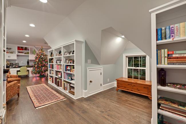 Blake Shaw Homes - Foyer 2