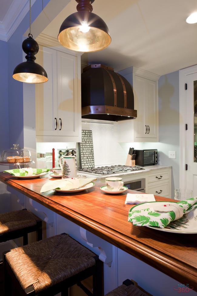 Blake Shaw Homes - Kitchens in Christmas 7