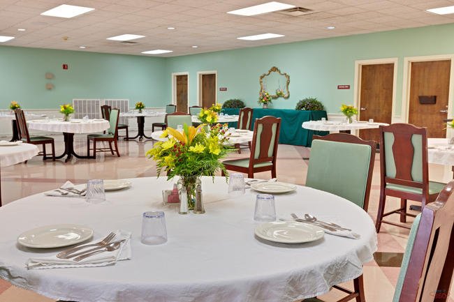 Bethany Nursing Center - Vidalia: Image 001