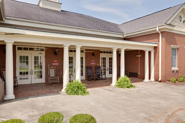 Bethany Nursing Center - Vidalia: Image 022
