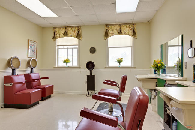 Bethany Nursing Center - Vidalia: Image 024