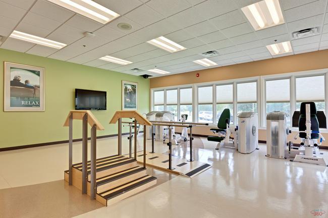 Bethany Nursing Center - Vidalia: Image 029