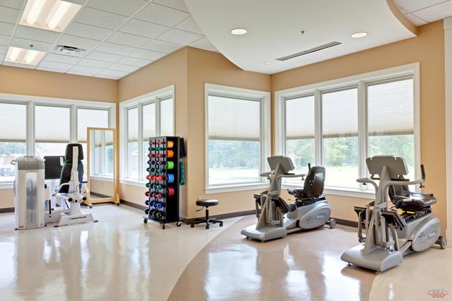 Bethany Nursing Center - Vidalia: Image 030