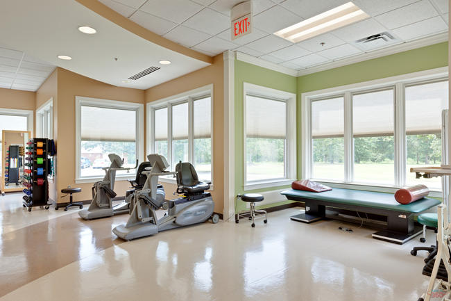 Bethany Nursing Center - Vidalia: Image 034
