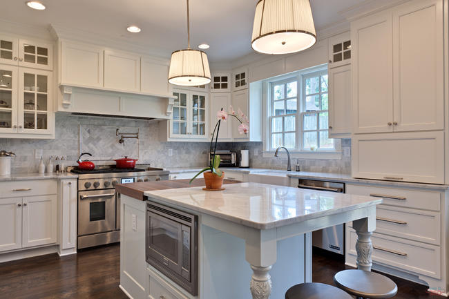 Blake Shaw Homes - Kitchens 1