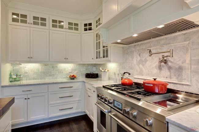 Blake Shaw Homes - Kitchens 4