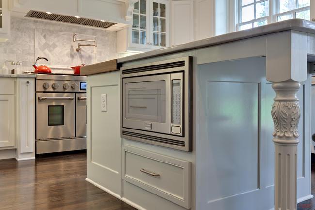 Blake Shaw Homes - Kitchens 5