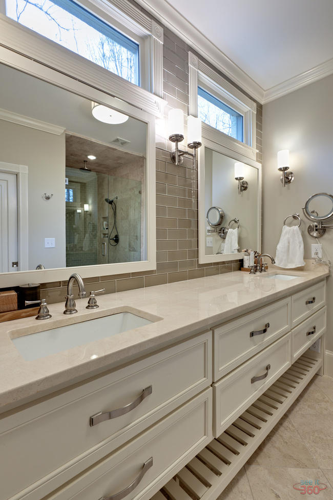 Blake Shaw Homes - Bathroom 1