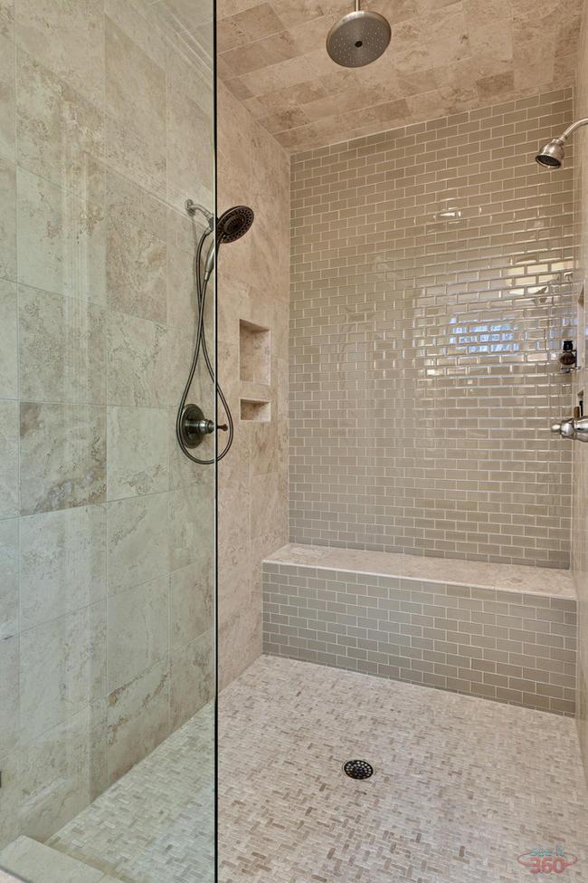 Blake Shaw Homes - Bathroom 2