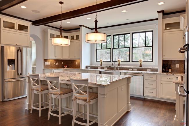 Blake Shaw Homes - Kitchens 6