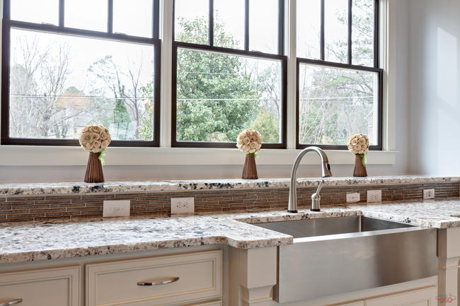 Blake Shaw Homes - Kitchens 7