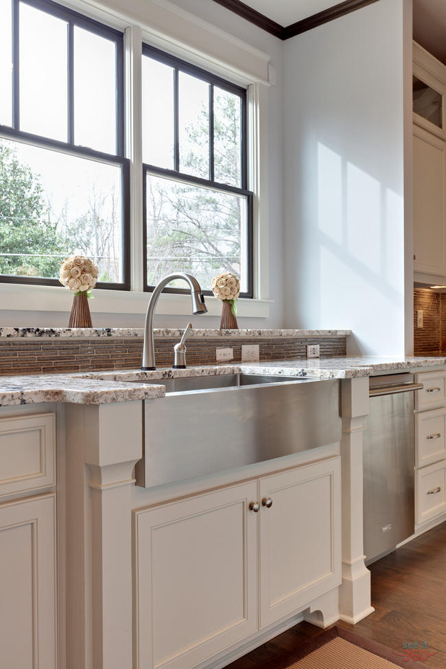 Blake Shaw Homes - Kitchens 8