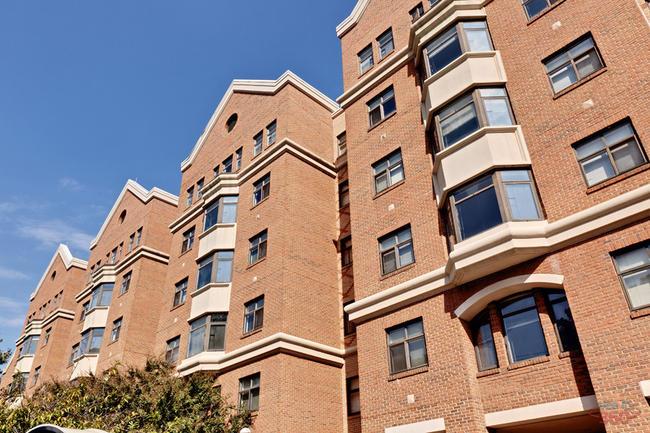 University Housing Photography for Georgia Tech - Image 3