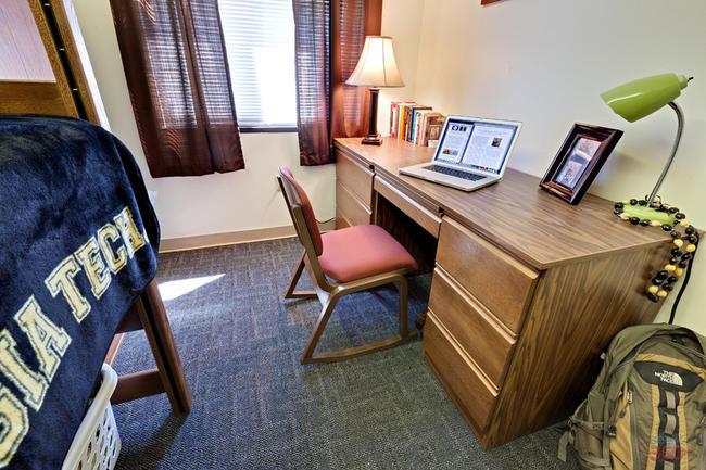 University Housing Photography for Georgia Tech - Image 5