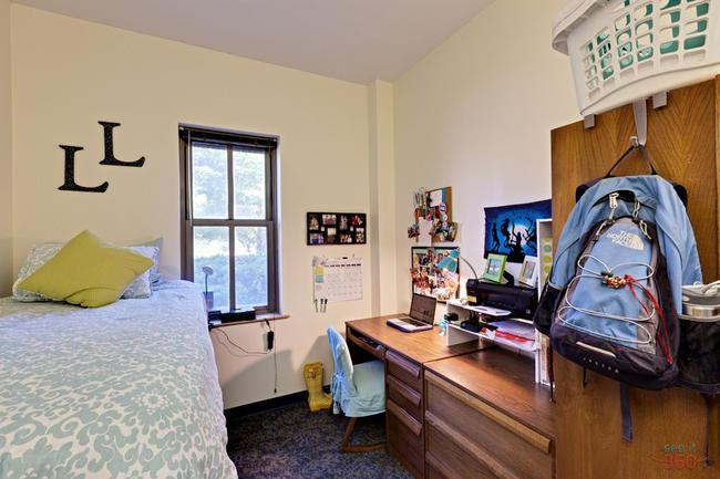 University Housing Photography for Georgia Tech - Image 11