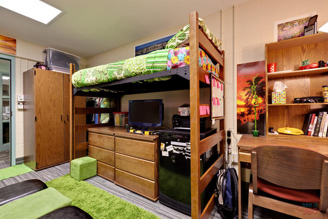 University Housing Photography For Georgia Tech Image 17