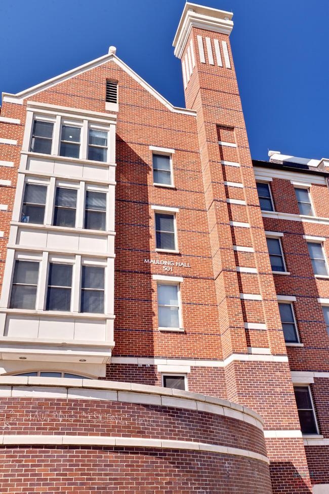 University Housing Photography for Georgia Tech - Image 19