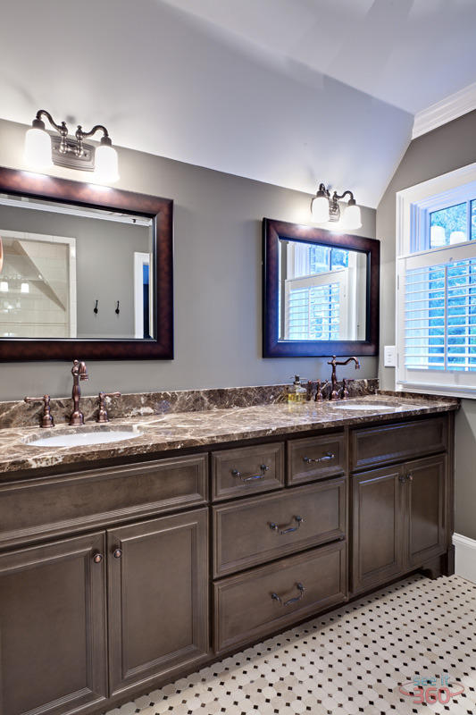 Architecture Photography  for Blake Shaw Homes in Avondale Estates - Image 11