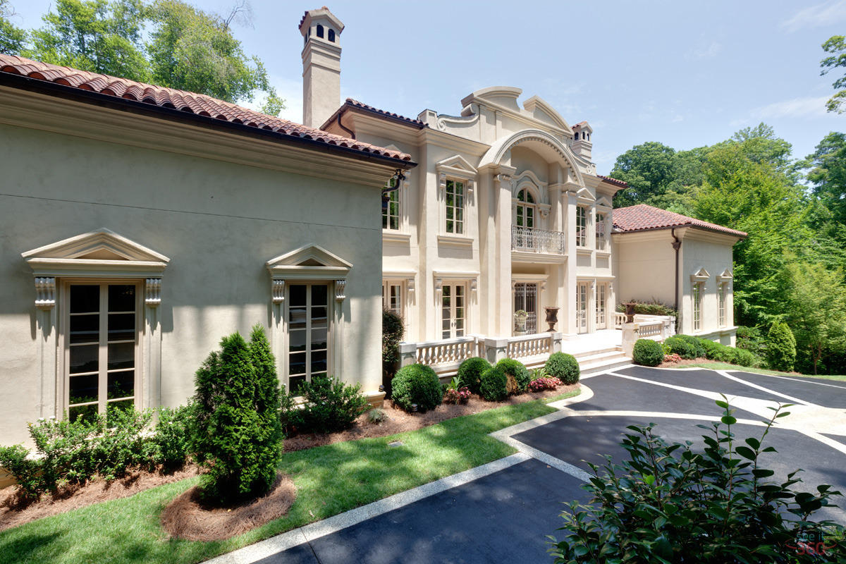100 Neoclassical Homes 123 Best Neo Classical