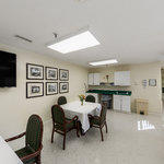 Dining Room : PruittHealth - Walterboro Virtual Tour