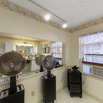 Barber and Beauty Shop : Pruitthealth – Walterboro Virtual Tour