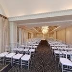 East Ballroom (Wedding Ceremony Setup)