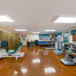 Rehabilitation Suite : Pruitthealth – Walterboro Virtual Tour