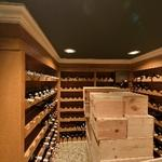 Wine Cellar - Real Estate