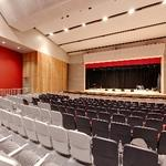 North Atlanta High School Virtual Tour: Performing Arts Center