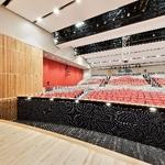 North Atlanta High School Virtual Tour: Performing Arts Center Stage View