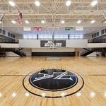 North Atlanta High School Virtual Tour: Gymnasium