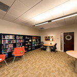 ACOM Campus Virtual Tour - Learning Resource Center/Library