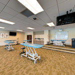 ACOM Campus Virtual Tour - Osteopathic Principles and Practice Lab