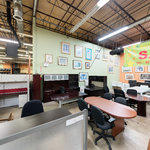 Atlanta Office Liquidators Virtual Tour: Scene 3