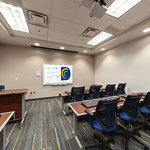 Dennard Conference Center Virtual Tour: Computer Lab