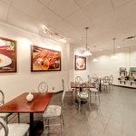 Dennard Conference Center Virtual Tour: Restaurant Bistro