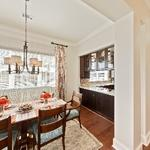 The Oaks Cottages Virtual Tour: Living & Dining Rooms