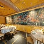Atlanta Fish Market - The Savannah Room