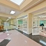 Bethany Nursing Center - Lobby