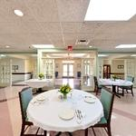 Bethany Nursing Center - Dining Room