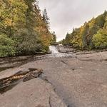 Triple Falls Waterfall 360 - Brevard North Carolina