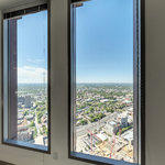 Bank of America Plaza Virtual Tour: 55th Floor – Highest floor in Atlanta (North View)